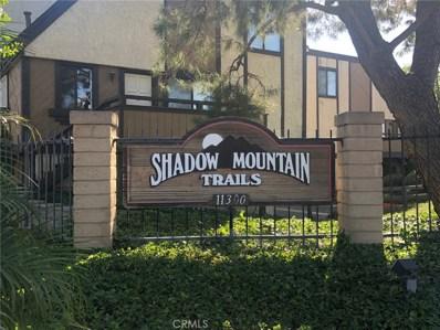 11300 Foothill Boulevard UNIT 72, Sylmar, CA 91342 - MLS#: SR18138264