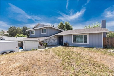 18808 Mountain Dale Court, Newhall, CA 91321 - MLS#: SR18138340