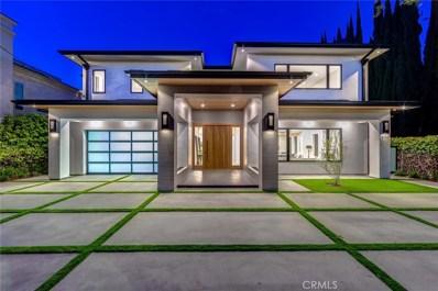 5104 Woodley Avenue, Encino, CA 91436 - MLS#: SR18138502