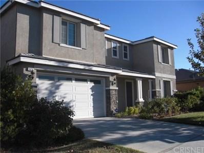 1626 Amargosa Drive, Palmdale, CA 93551 - MLS#: SR18138504
