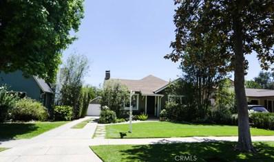 2040 Queensberry Road, Pasadena, CA 91104 - MLS#: SR18138746