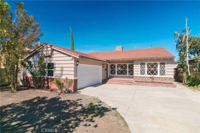 5028 Rubio Avenue, Encino, CA 91436 - MLS#: SR18138837