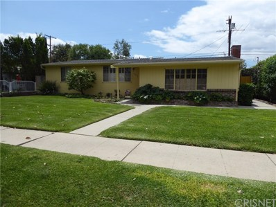 13900 Community Street, Panorama City, CA 91402 - MLS#: SR18138877