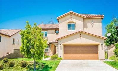 28021 Eddie Lane, Saugus, CA 91350 - MLS#: SR18138893