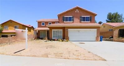36514 Sinaloa Street, Palmdale, CA 93552 - MLS#: SR18138987