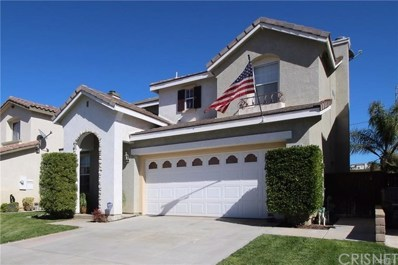 28458 Old Spanish Trail, Saugus, CA 91390 - MLS#: SR18139077