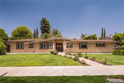 22339 Burbank Boulevard, Woodland Hills, CA 91367 - MLS#: SR18139111