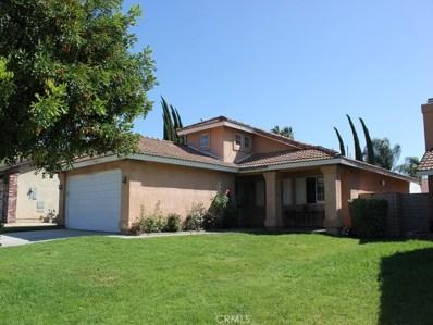 3406 Creekwood Court, Riverside, CA 92503 - MLS#: SR18139113