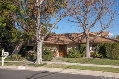 7922 Bobbyboyar Avenue, West Hills, CA 91304 - MLS#: SR18139247