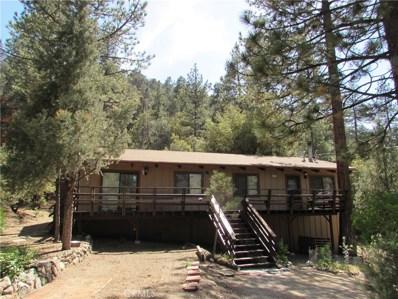 2201 Birchwood Way, Pine Mtn Club, CA 93222 - MLS#: SR18139252