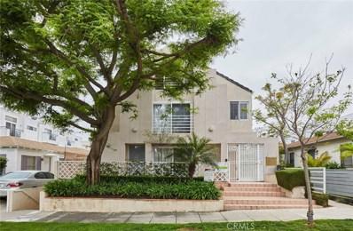 1240 24th Street UNIT 1, Santa Monica, CA 90404 - MLS#: SR18139283