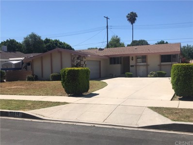 18614 Liggett Street, Northridge, CA 91324 - MLS#: SR18139329