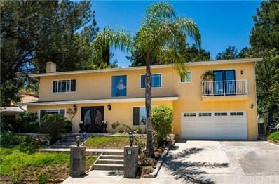 3325 Alginet Drive, Encino, CA 91436 - MLS#: SR18139360