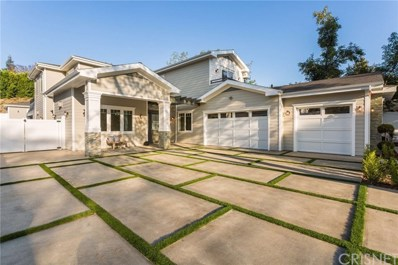 5646 MELVIN Street, Tarzana, CA 91356 - MLS#: SR18139406