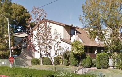 13565 Valerio Street UNIT D, Van Nuys, CA 91405 - MLS#: SR18139430