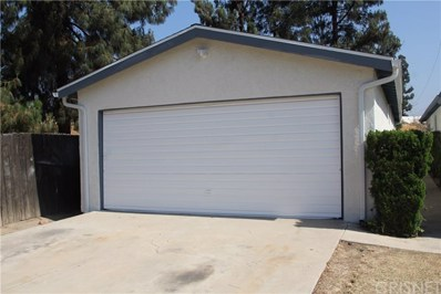 15551 Lemarsh Street, Mission Hills (San Fernando), CA 91345 - MLS#: SR18139437