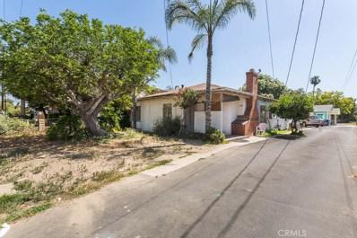 5728 Fair Avenue, North Hollywood, CA 91601 - MLS#: SR18139492