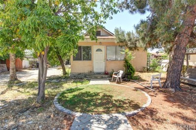 12940 Montague Street, Arleta, CA 91331 - MLS#: SR18139503