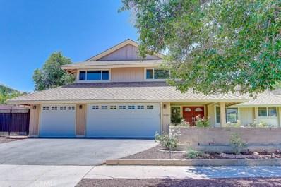 19140 Tulsa Street, Porter Ranch, CA 91326 - MLS#: SR18139573