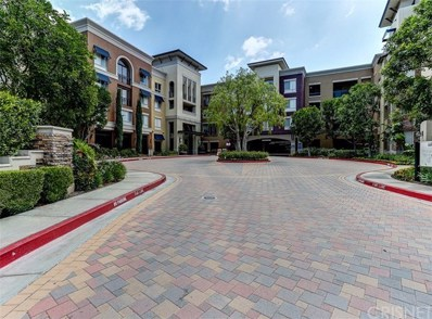 24535 Town Center Drive UNIT 6401, Valencia, CA 91355 - MLS#: SR18139585