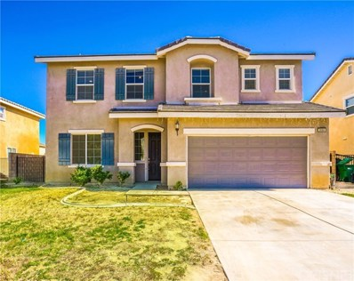 3060 E San Luis Drive E, Lancaster, CA 93535 - MLS#: SR18139603