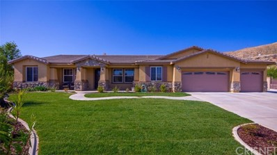 40640 Carriage Court, Palmdale, CA 93551 - MLS#: SR18139740