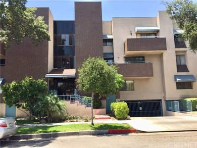 315 Chester Street UNIT 107, Glendale, CA 91203 - MLS#: SR18139790