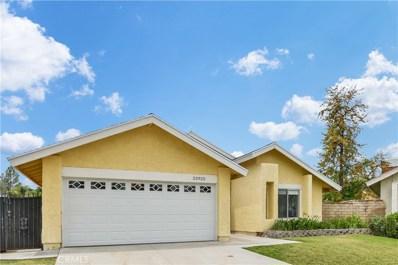 22922 Magnolia Glen Drive, Valencia, CA 91354 - MLS#: SR18139865