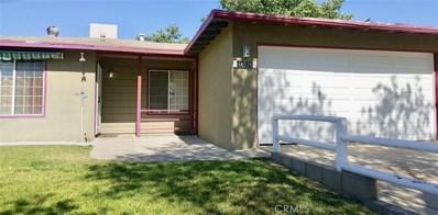 44026 Fern Avenue, Lancaster, CA 93534 - #: SR18139868