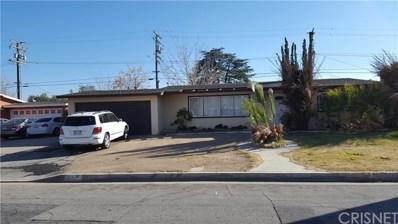 2024 E Avenue Q6, Palmdale, CA 93550 - MLS#: SR18139944