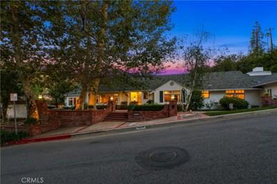 4670 White Oak Place, Encino, CA 91316 - MLS#: SR18140151