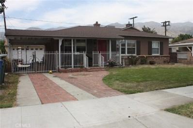 1725 Bonita Avenue, Burbank, CA 91504 - MLS#: SR18140241