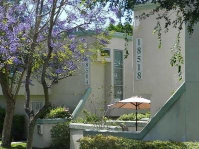 18518 Mayall Street UNIT H, Northridge, CA 91324 - MLS#: SR18140264