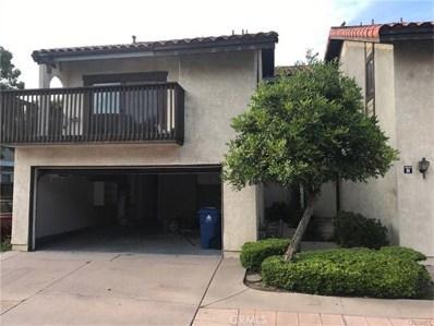 20645 Roscoe Boulevard UNIT A, Winnetka, CA 91306 - MLS#: SR18140277