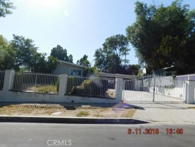13141 Beaver Street, Sylmar, CA 91342 - MLS#: SR18140484