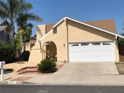 2327 Tracy Avenue, Simi Valley, CA 93063 - MLS#: SR18140677