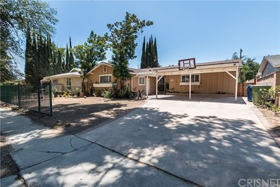 16052 Bahama Street, North Hills, CA 91343 - MLS#: SR18140710