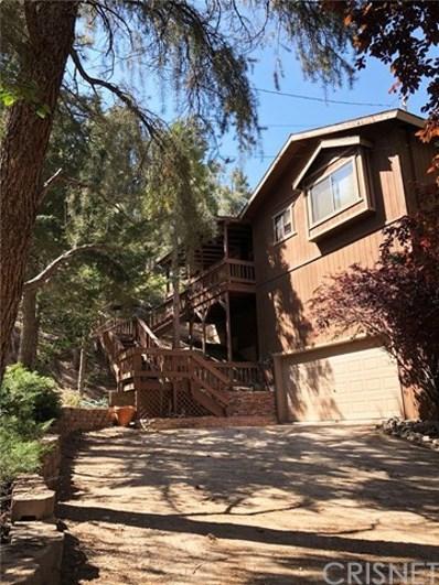 2105 Pinewood Court, Pine Mtn Club, CA 93222 - MLS#: SR18140806