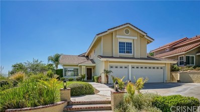 28035 Parkridge Lane, Canyon Country, CA 91387 - MLS#: SR18140815