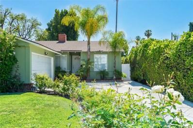 5642 Halbrent Avenue, Sherman Oaks, CA 91411 - MLS#: SR18140826