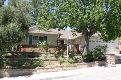 23136 Frisca Drive, Valencia, CA 91354 - MLS#: SR18140879