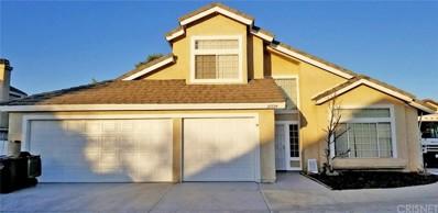 37724 Adela Court, Palmdale, CA 93552 - MLS#: SR18140883