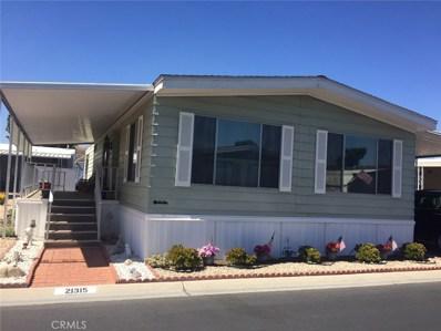 21315 Jimpson Way UNIT 263, Canyon Country, CA 91351 - MLS#: SR18140957