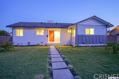 18242 Chase, Northridge, CA 91325 - MLS#: SR18140964