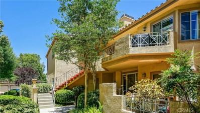 23839 Del Monte Drive UNIT 82, Valencia, CA 91355 - MLS#: SR18141085