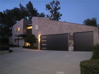 10922 Encino Avenue, Granada Hills, CA 91344 - MLS#: SR18141173