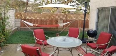 21622 Rose Lee Court, Saugus, CA 91350 - MLS#: SR18141231