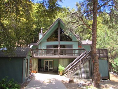 1513 Zion Way, Pine Mtn Club, CA 93222 - MLS#: SR18141254