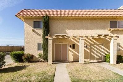 43606 Stanridge Avenue, Lancaster, CA 93535 - MLS#: SR18141444