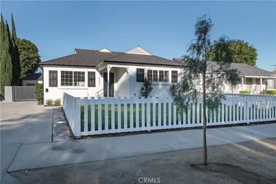 8204 Saint Clair Avenue, North Hollywood, CA 91605 - MLS#: SR18141464